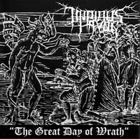 IMPIOUS HAVOC - The Great Day Of Wrath