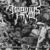 IMPIOUS HAVOC - Manifestations of Plague and war
