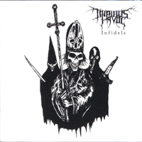 IMPIOUS HAVOC - Infidels