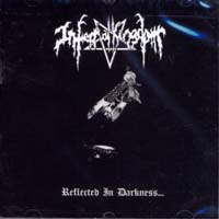 INFERNAL KINGDOM - Reflected in Darkness...