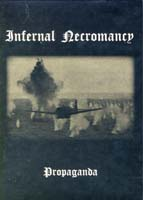 INFERNAL NECROMANCY - Propaganda DVD