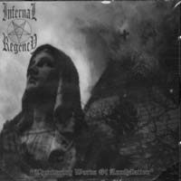 INFERNAL REGENCY - Thundering Words Of Annihilation