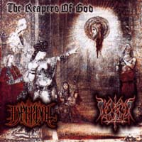 INFERNAL/ EXELSUS DIABOLI - The Reapers of God