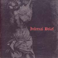 INFERNO/ TUNDRA - Infernal Belief 12