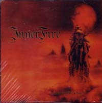 INNERFIRE - In Blood We Trust