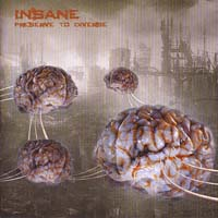INSANE - Preserve to Diverse