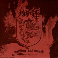 KAMPF - Nothing but Wrath