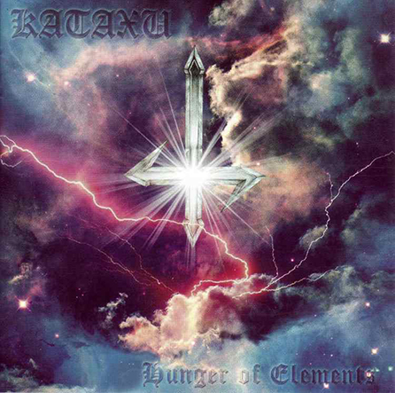 KATAXU - Hunger of the Elements