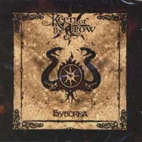KEEN OF THE CROW - Hyborea