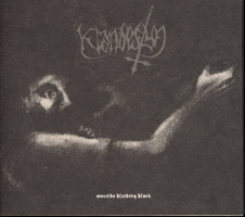 KLANDESTYN - Wounds Bleeding Black
