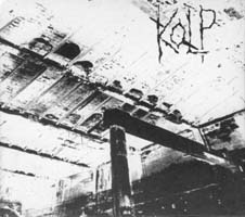 KOLP - The Covered Pure Permanence