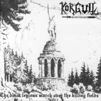 KRUK - Drowned in a SwampHeart of Evrope