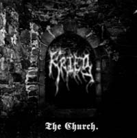 KRIEG - The Church