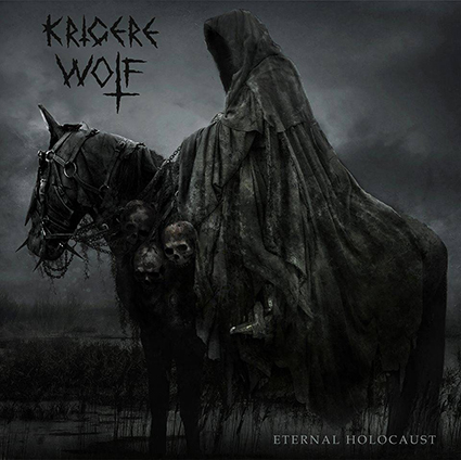 KRIGERE WOLF - Eternal Holocaust