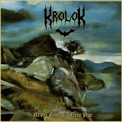 KROLOK - At the End of a New Age