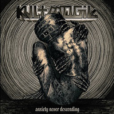 KULT MOGIL - Anxiety Never Descending