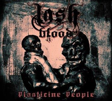 LASHBLOOD - Plasticine People