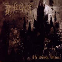 LIGHTNING SWORDS OF DEATH - The Golden Plague