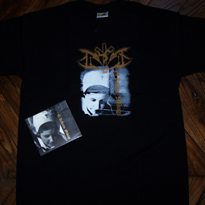 LOITS - CD/T-Shirt Pack
