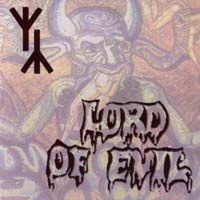 LORD OF EVIL - Demo '93-Demo