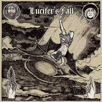 LUCIFER'S FALL - S/T