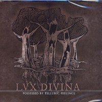 LUX DIVINA - Possessed by Telluric Feelings 12
