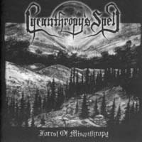 LYCANTHROPY'S SPELL - Forest of Misanthropy