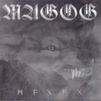 MAGOG - Unholy german Black Metal