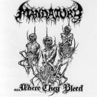 MANDATORY - ...Where they Bleed
