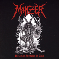 MANZER - Pictavian Invasion in Asia