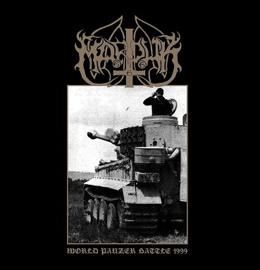 MARDUK - World Panzer Battle 1999