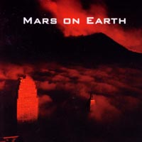 MARS ON EARTH - S/T