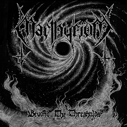 MARTHYIRUM - Beyond the Thresholds