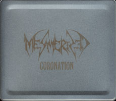 MESMERIZED - Coronation