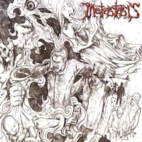 METASTASIS - From The Snow The Executioner Rises Again