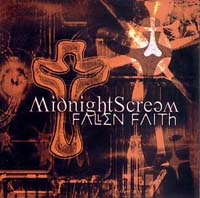 MIDNIGHT SCREAM - Fallen Fate