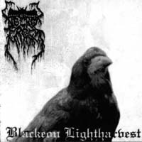 NECROFROST - Blackeon Lightharvest Gatefold 12