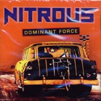 NITROUS - Dominant Force