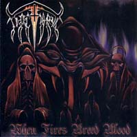 NOCTUARY - When Fire Breed Blood
