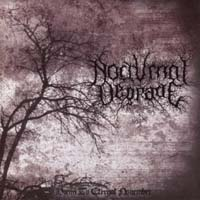 NOCTURNAL DEGRADE - Nocturnal Degrade - Hymn to the Eternal November