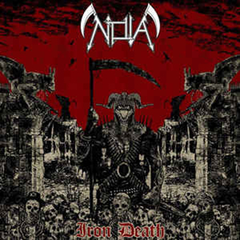NOIA - Iron Death
