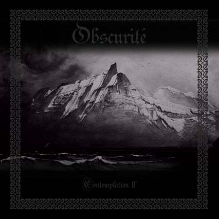 OBSCURITE - Contemplation II