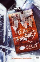OCCULT - To be thrashed DVD