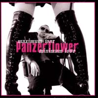 PANZERFLOWER - Maximum war... Minimum love