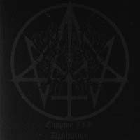 PURE EVIL - Chapter III: Dedication