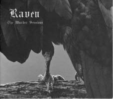RAVEN - The Murder Sessions