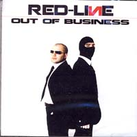 RED-LINE - Out of Business