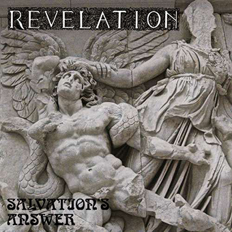 REVELATION - Salvation's Answer