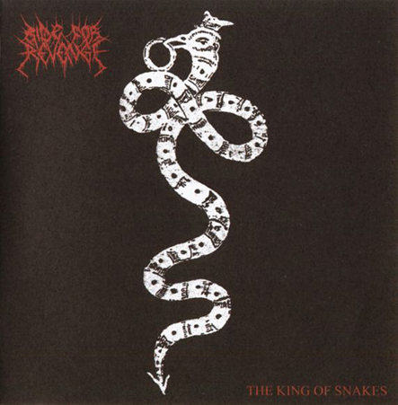 RIDE FOR REVENGE - The King of Snakes