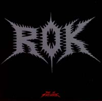 ROK - This is Satanik